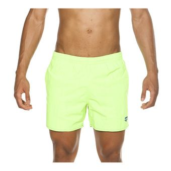 Arena BYWAYX - Swimming Shorts - Men's - shiny green/royal