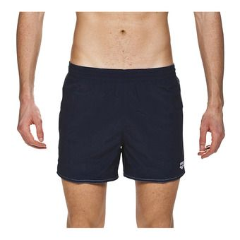 Arena BYWAYX - Swimming Shorts - Men's - navy/white