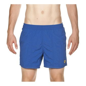 Arena BYWAYX - Short de bain Homme royal/yellow star