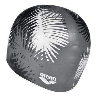 Arena SIRENE - Swimming Cap - Women's - palm black