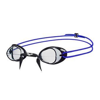 Gafas de natación SWEDIX clear blue