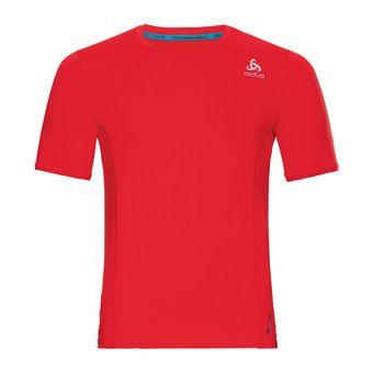 Maillot MC homme CERAMICOOL PRO fiery red