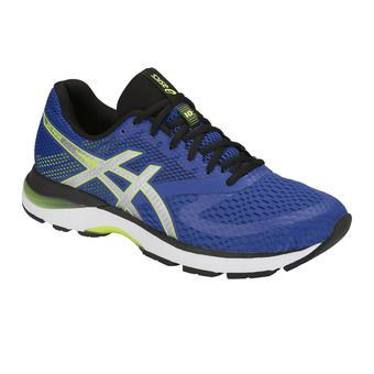 Asics GEL-PULSE 10 - Chaussures running Homme imperial/silver