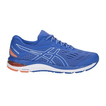 Asics GEL-CUMULUS 20 - Chaussures running Homme imperial/silver