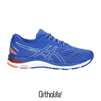 Asics GEL-CUMULUS 20 - Zapatillas de running hombre imperial/silver