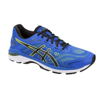 Asics GT-2000 7 - Chaussures running Homme illusion blue/black
