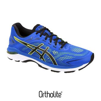 Asics GT-2000 7 - Scarpe da running Uomo illusion blue/black