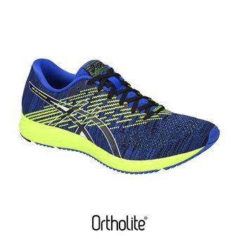 Asics GEL-DS TRAINER 24 - Zapatillas de running hombre illusion blue/black