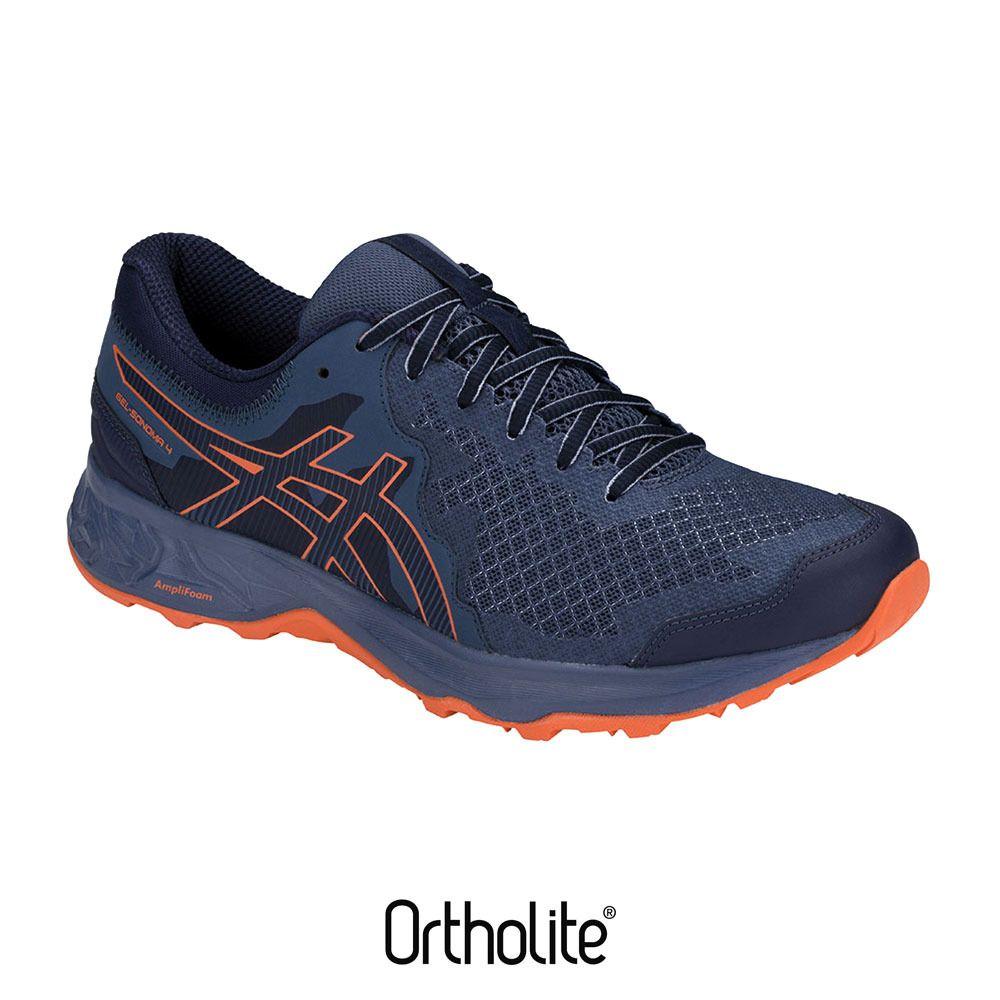 Asics GEL SONOMA 4 Zapatillas de trail hombre steel blue