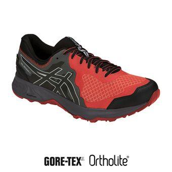 Zapatillas de trail hombre GEL-SONOMA 4 G-TX red snapper/black