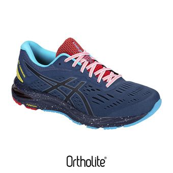 Zapatillas de running hombre GEL-CUMULUS 20 LE grand shark/peatcoat