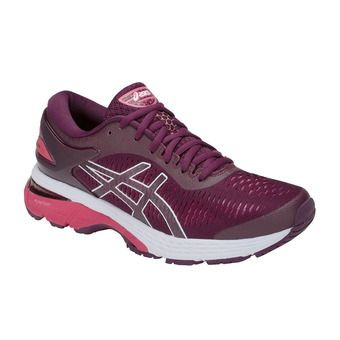Asics GEL-KAYANO 25 - Running Shoes - Women's - roselle/pink cameo