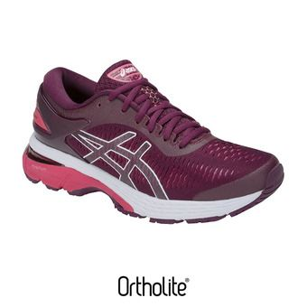 Asics GEL-KAYANO 25 - Chaussures running Femme roselle/pink cameo
