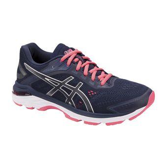 Asics GT-2000 7 - Running Shoes - Women's - peacoat/silver