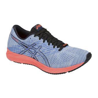 Asics GEL-DS TRAINER 24 - Chaussures running Femme mist/illusion blue