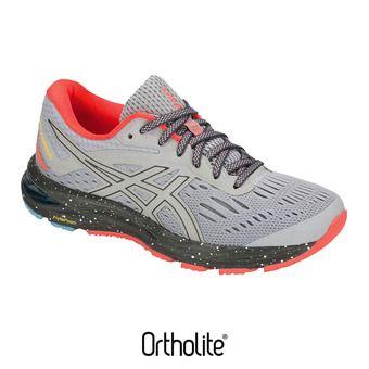 Asics GEL-CUMULUS 20 LE - Zapatillas de running mujer mid grey/dark grey
