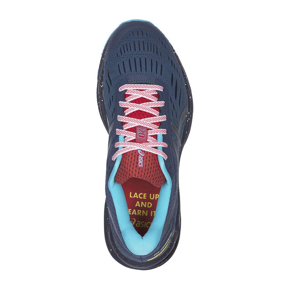Asics Gel Cumulus 20 femmes chaussures de running