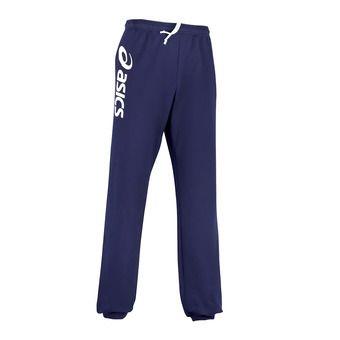 Asics SIGMA - Pantalon navy/white