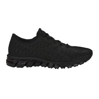 Asics GEL-QUANTUM 180 4 - Chaussures running Homme black/black