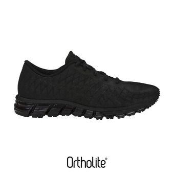 Chaussures running homme GEL-QUANTUM 180 4 black/black