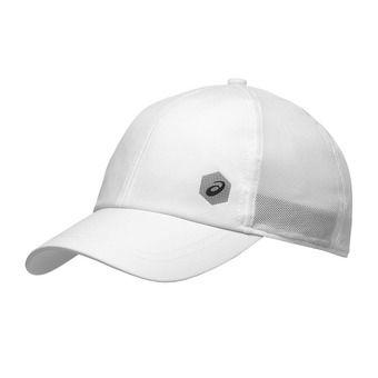 Asics ESSENTIAL - Cappellino brilliant white