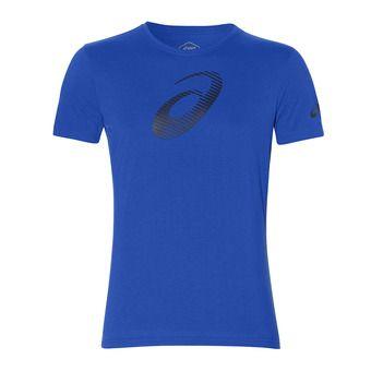 Camiseta hombre GPX illusion blue