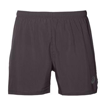 Short homme SILVER 5IN dark grey