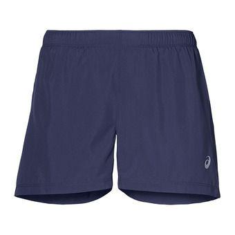 Asics SILVER - Shorts - Women's - indigo blue