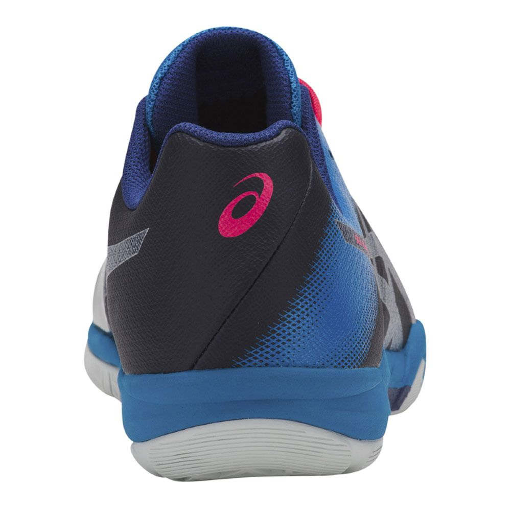 Badminton Homme Printrace Gel Wh9ei2d Chaussures Asics 6 Blue Blade doeCxBr