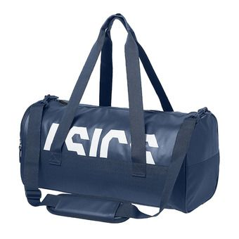 Asics TR CORE HOLDALL 32L - Sports Bag - dark blue