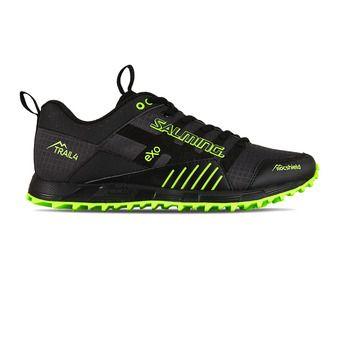 Salming TRAIL T4 -Zapatillas de trail mujer iron/negro