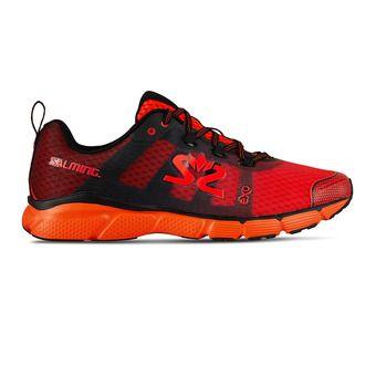Salming EN ROUTE 2 - Chaussures running Homme rouge/noir