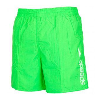 409ba9e96b43 Saldi -30% Speedo SCOPE - Short da bagno Uomo green/white