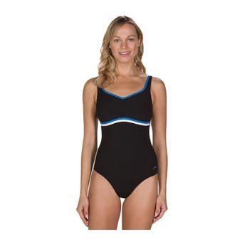 Speedo CONTOURLUXE - 1-Piece Swimsuit - Women's - black