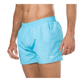 Speedo FITTED LEISURE - Swimming Shorts - Men's - blue