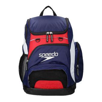Speedo TEAM RUCKSACK 35L - Backpack - navy