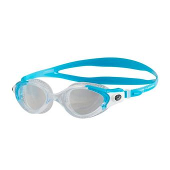 Speedo FUTURA BIOFUSE FLEXISEAL - Swimming Goggles - Women's - turquoise
