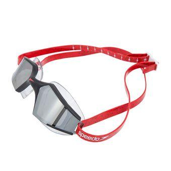 Speedo AQUAPULSE MAX 2 MIRROR - Gafas de natación black