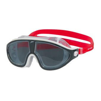 Speedo BIOFUSE RIFT - Swimming Mask - red