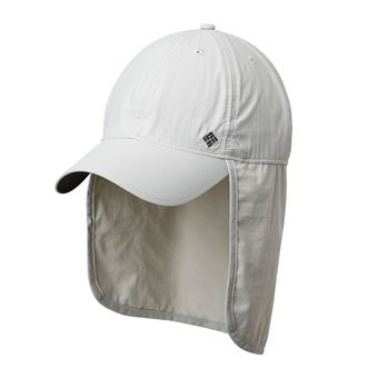 Columbia SCHOONER BANK - Casquette cool grey