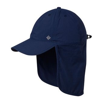 Columbia SCHOONER BANK - Cap - collegiate navy