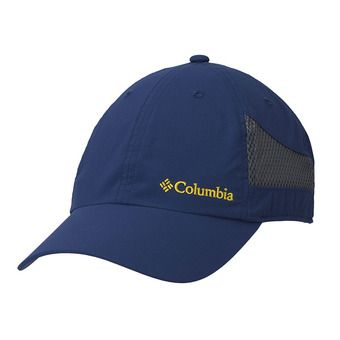 Columbia TECH SHADE - Casquette carbon
