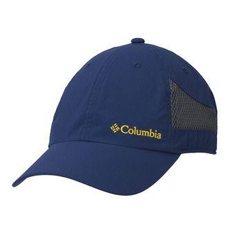 Columbia TECH SHADE - Casquette carbon