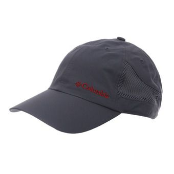 Columbia TECH SHADE - Gorra graphite