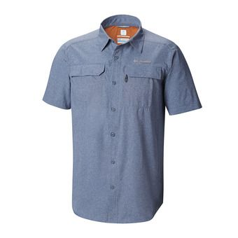 Columbia IRICO - Polo Homme mountain heather