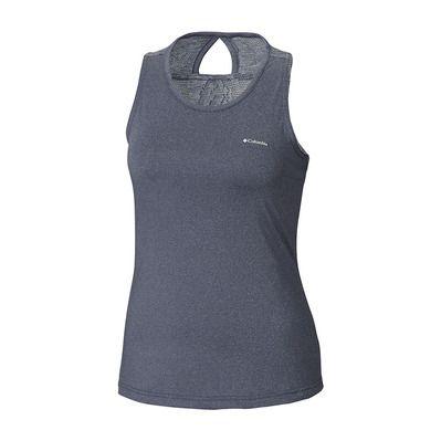 Peak Point™ Sport De Shop To Private Mujer Camiseta Tirantes Nocturnal 2HWE9DI