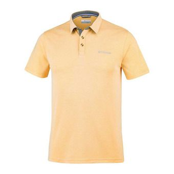 Columbia NELSON POINT - Polo hombre stinger