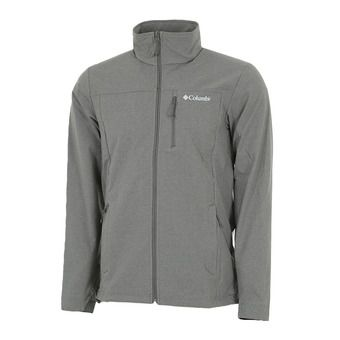 Columbia HEATHER CANYON - Jacket - Men's - cypress heather