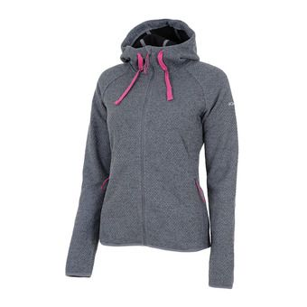 Columbia PACIFIC POINT - Sweat Femme grey ash heather