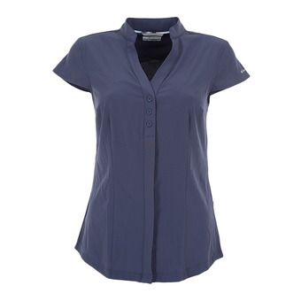 Camisa mujer SATURDAY TRAIL™ nocturnal